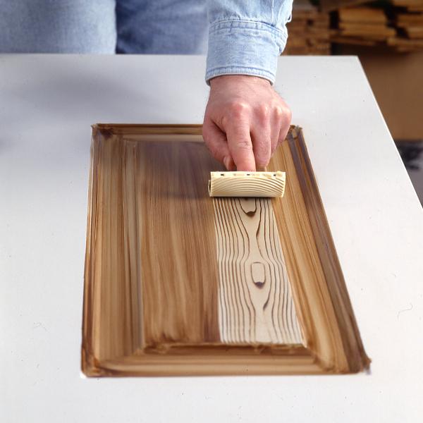 Ugl Zar 174 Wood Graining Tool